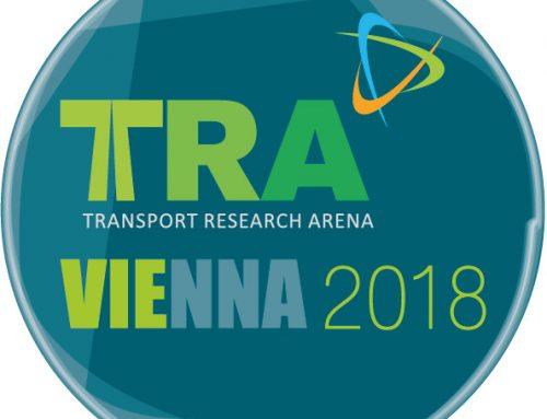 SaveMyBike presente alla Conferenza TRA 2018